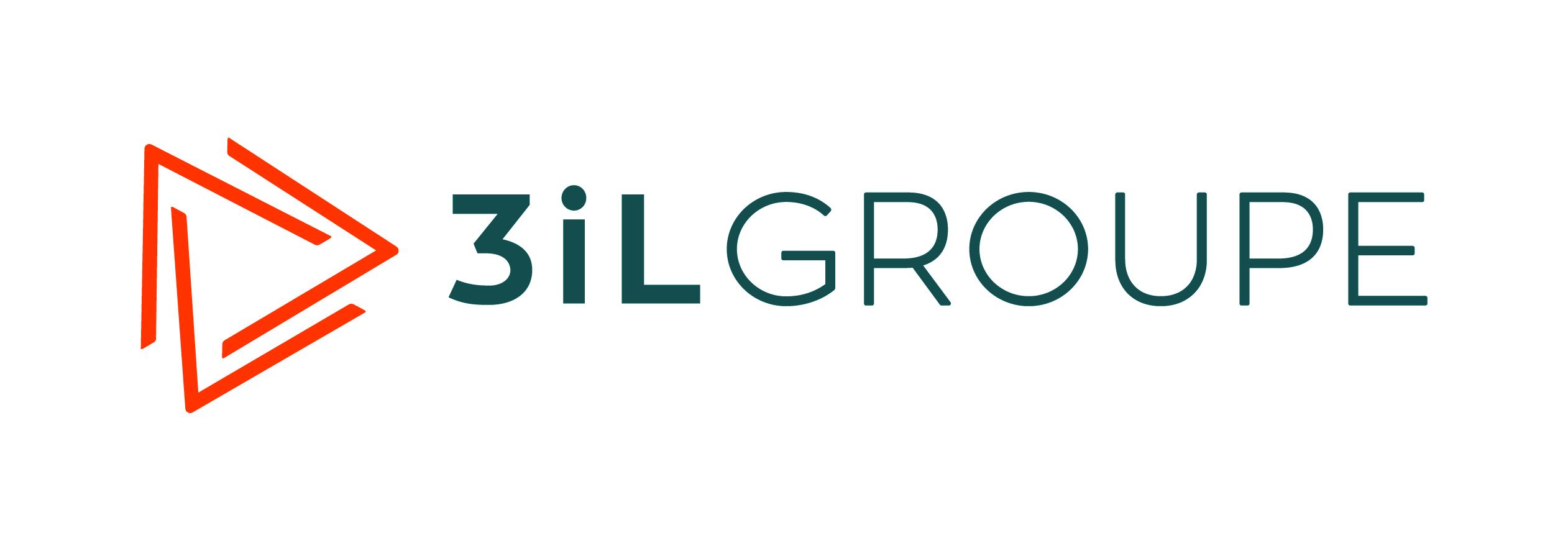 Logo 3 IL groupe